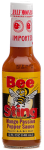 BeeSting Brand Mango-Passion Pepper Sauce