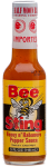 BeeSting Brand Honey n' Habanero Pepper Sauce